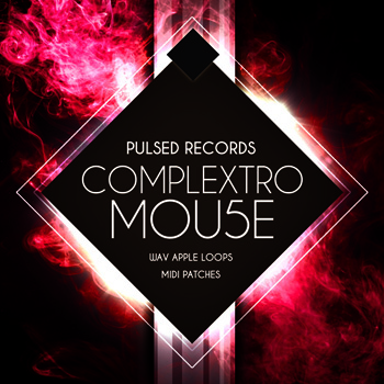 Сэмплы Pulsed Records Complextro Mou5e