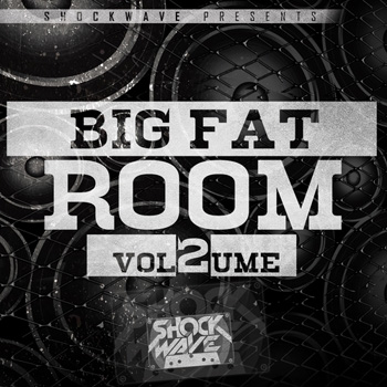Сэмплы Shockwave Play It Loud Essential Big Fat Room Vol.2