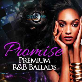 Сэмплы Day One Audio Promise Premium RnB Ballads
