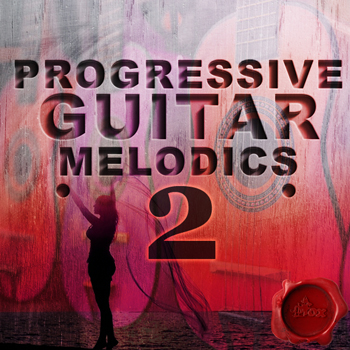 Сэмплы Fox Samples Progressive Guitar Melodics 2