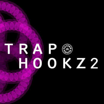 Сэмплы Cycles and Spots Trap Hookz 2