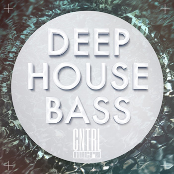 Сэмплы CNTRL Micro Deep House Bass