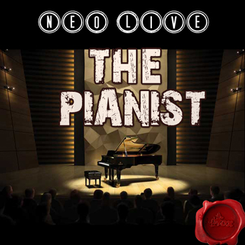Сэмплы Fox Samples Neo Live The Pianist