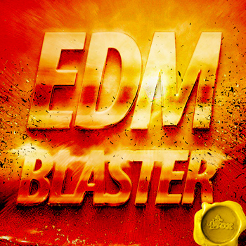 Сэмплы Fox Samples EDM Blaster