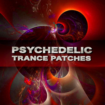 Пресеты Pulsed Records Psychedelic Trance Patches Sylenth1
