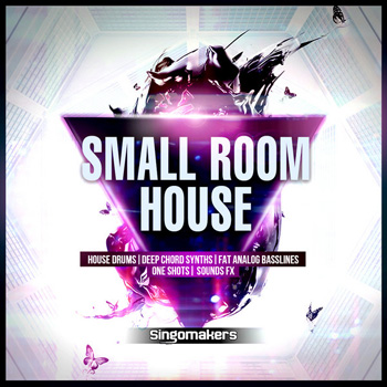 Сэмплы Singomakers Small Room House