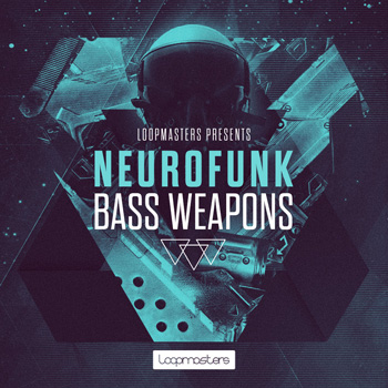 Сэмплы Loopmasters Neurofunk Bass Weapons