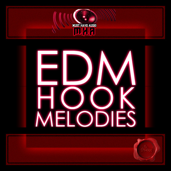 Сэмплы Fox Samples Must Have Audio EDM Hook Melodies