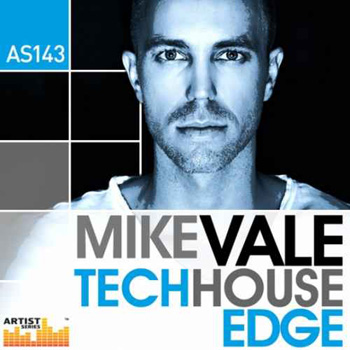 Сэмплы Loopmasters Mike Vale Tech House Edge