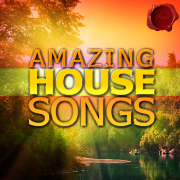 Сэмплы Fox Samples Amazing House Songs