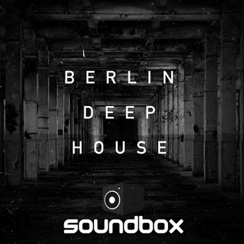 Сэмплы Soundbox Berlin Deep House