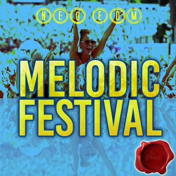 Сэмплы Fox Samples Neo EDM Melodic Festival