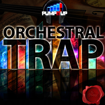 Сэмплы Fox Samples Pump It Up Orchestral Trap