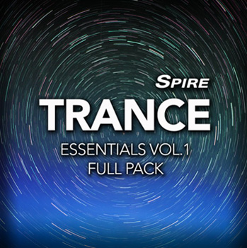 Пресеты Reveal Sounds - Spire Trance Essentials Vol 1