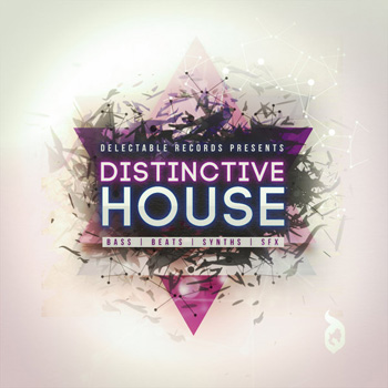 Сэмплы Delectable Records Distinctive House