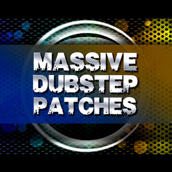 Пресеты Pulsed Records Massive Dubstep Patches