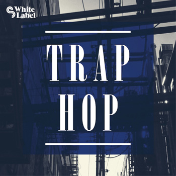Сэмплы SM White Label Trap Hop