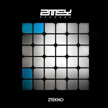 Сэмплы Zmey Records ZTEKNO
