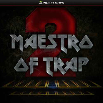 Сэмплы Jungle Loops Maestro Of Trap 2