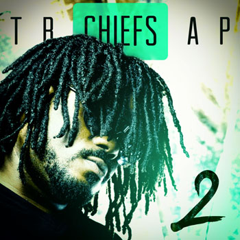 Сэмплы Diginoiz Trap Chiefs 2