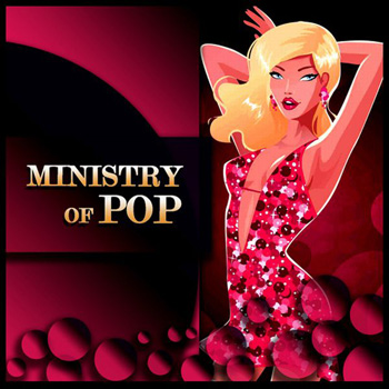 Сэмплы Pulsed Records Ministry Of Pop
