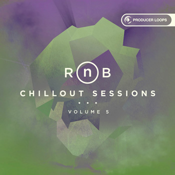 Сэмплы Producer Loops RnB Chillout Sessions Vol 5