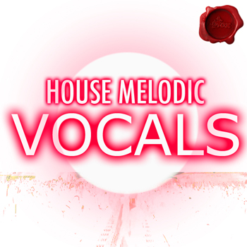 Сэмплы Fox Samples House Melodic Vocals