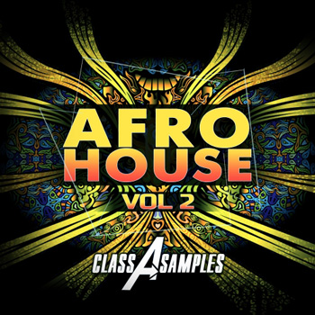 Сэмплы Class A Samples Afro House Vol.2