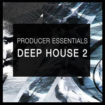 Сэмплы SPF Samplers Producer Essentials Deep House 2