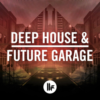 Сэмплы Toolroom Samples Deep House and Future Garage