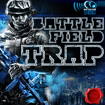 Сэмплы Fox Samples Must Have Audio Battlefield Trap