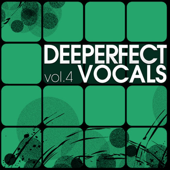 Сэмплы Deeperfect Records Deeperfect Vocals Vol.4