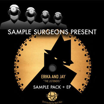 Сэмплы Sample Surgeons Erika and Jay The Listeners
