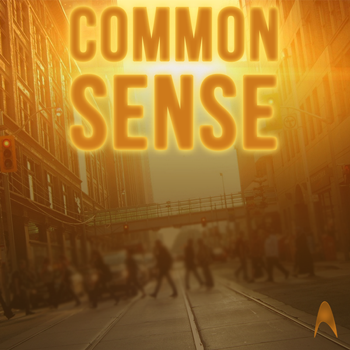 Сэмплы Astro Loops Common Sense