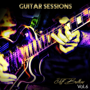 Сэмплы гитары - Playin Music Guitar Sessions Jeff Ballew Vol.6