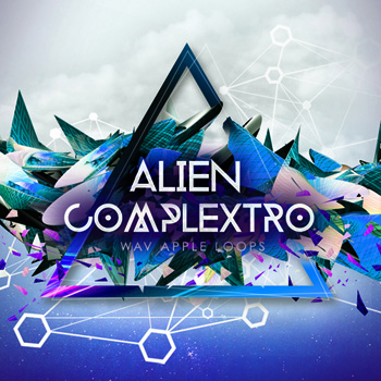 Сэмплы Pulsed Records Alien Complextro