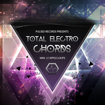 Сэмплы Pulsed Records Total Electro Chords
