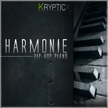 Сэмплы Kryptic Harmonie 2