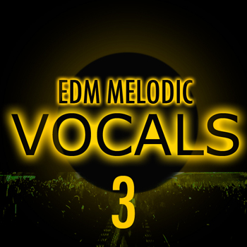 Сэмплы Fox Samples EDM Melodic Vocals 3