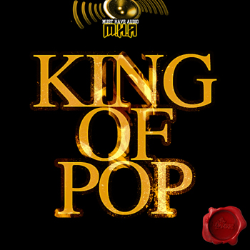 Сэмплы Fox Samples Must Have Audio King Of Pop