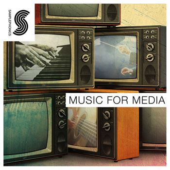 Сэмплы Samplephonics Music For Media