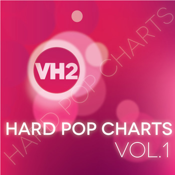 Сэмплы VH2 Music Hard Pop Charts