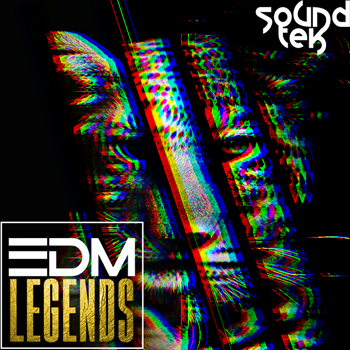 Пресеты Soundtek EDM Legends For Sylenth1