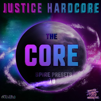 Сэмплы Molgli Justice Hardcore The Core