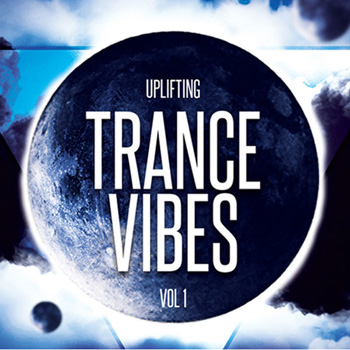 Проект Vivid Samples Uplifting Trance Vibes Vol.1