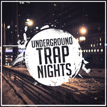 Сэмплы Mainroom Warehouse Underground Trap Nights