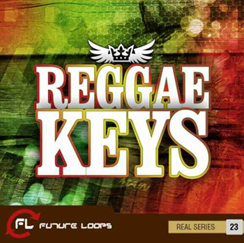 Сэмплы Future Loops Reggae Keys