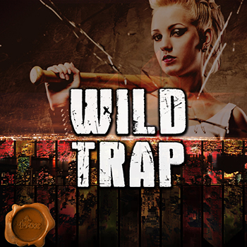 Сэмплы Fox Samples Wild Trap