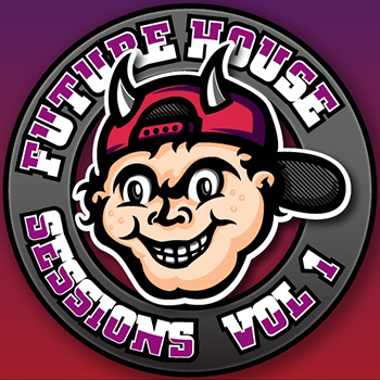 Сэмплы Foolish Demon Records Future House Sessions Vol.1