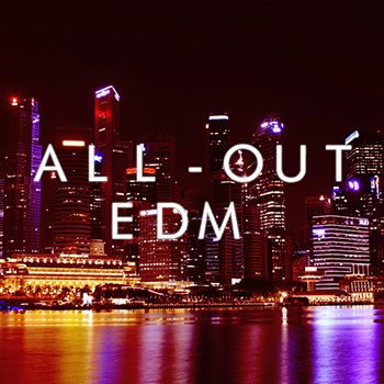 Пресеты MS Records All Out EDM